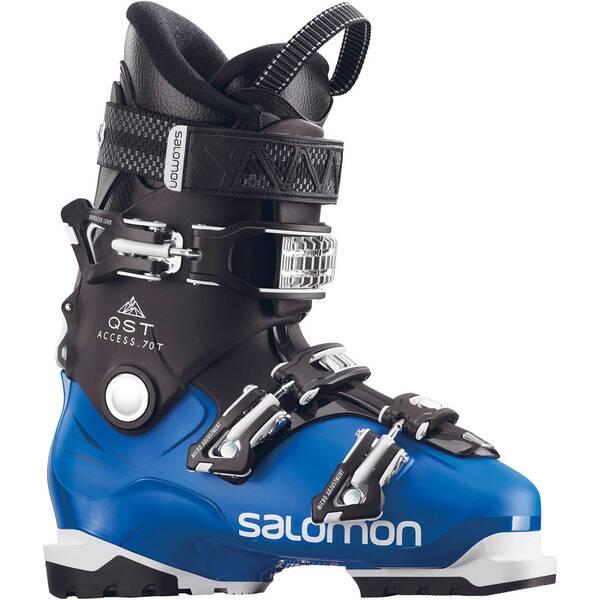 SALOMON Kinder Skischuhe Quest Access 70 T