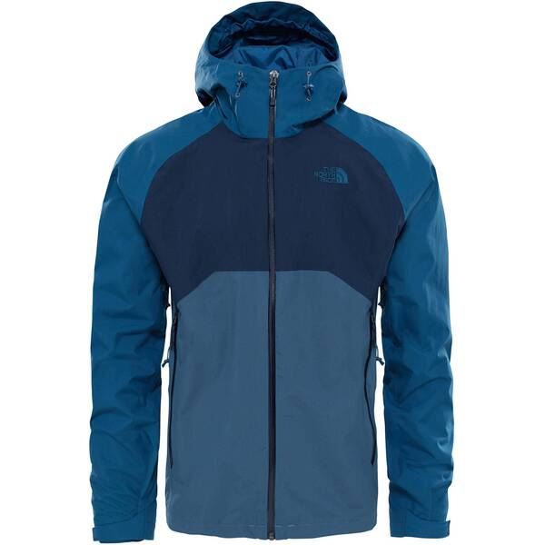THE NORTH FACE Herren Regenjacke Stratos Hyvent