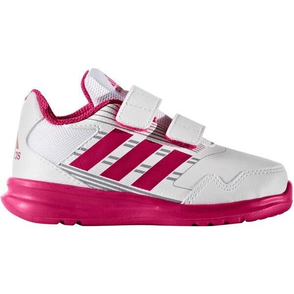 ADIDAS Girls Kleinkind Sneakers AltaRun CF I