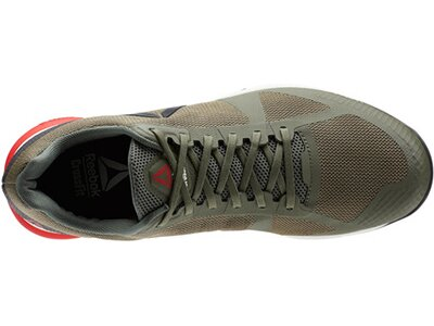 REEBOK Herren Fitnessschuhe CrossFit Speed TR 2.0 Grün