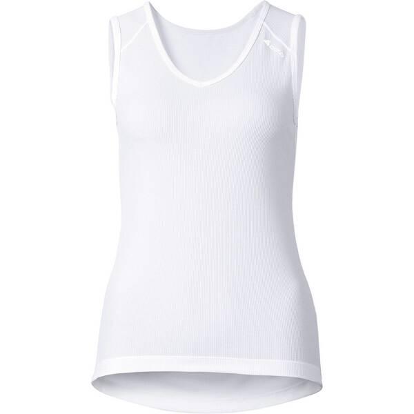 ODLO Damen Unterhemd Singlet Cubic