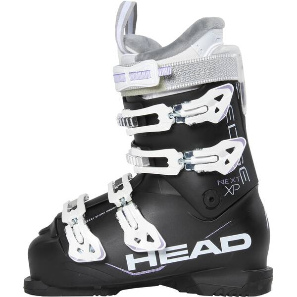 HEAD Damen Skistiefel NEXT EDGE XP W BLACK