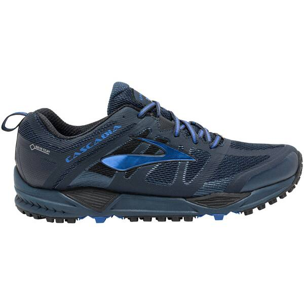 BROOKS Herren Laufschuhe / Trailrunningschuhe Cascadia 11 GTX