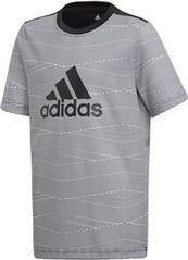 ADIDAS Jungen Trainingsshirt Gear Up Kurzarm