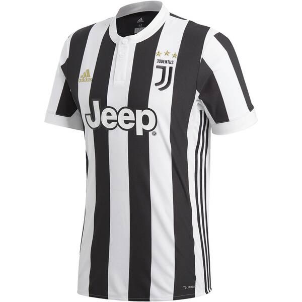 ADIDAS Herren Juventus Turin Heimtrikot