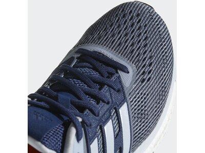 ADIDAS Damen Supernova Schuh Blau