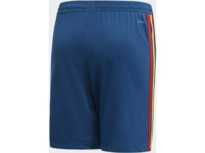 ADIDAS Performance Kinder Spanien Heimshorts Replica Rot