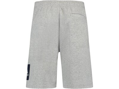 ADIDAS Herren Trainingsshorts Essentials Box Logo French Terry Short Grau