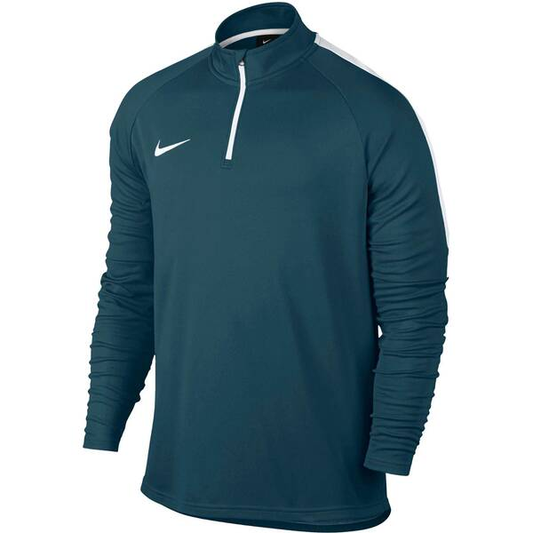 "NIKE Herren Fußballshirt / Sweatshirt ""Football Drill Top"""