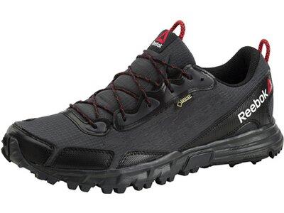 REEBOK Herren Outdoor Schuhe / Walkingschuhe Sawcut 3.0 GTX Schwarz