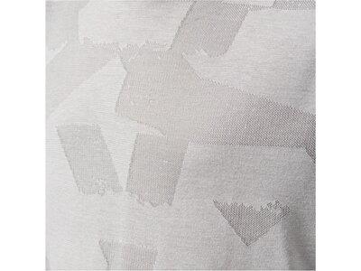 ADIDAS Kinder Trainingsshirt Training Engineered Tee Grau