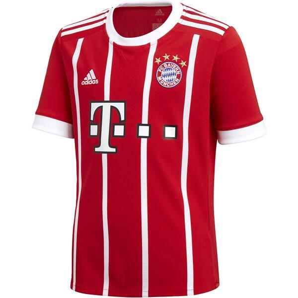 ADIDAS Kinder FC Bayern München Heimtrikot