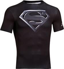 UNDER ARMOUR Herren Trainingsshirt / Kompressionsshirt Transform Yourself