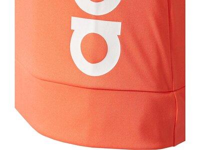 ADIDAS Kinder Trainingsshirt Gear Up Tee Braun