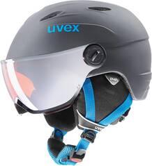 Uvex  Visor Pro Skihelm