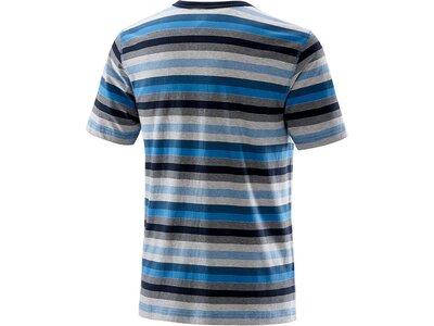 JOY Herren T-Shirt Helge Blau