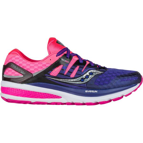 SAUCONY Damen Laufschuhe Triumph ISO 2