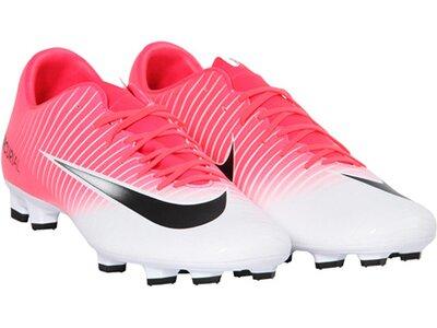 NIKE Herren Fußballschuhe Rasen Mercurial Victory VI (FG) Pink