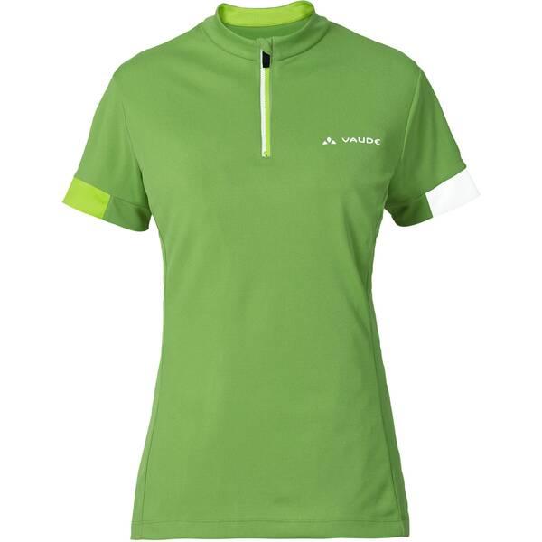 VAUDE Damen Radshirt Tamaro Shirt II