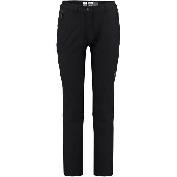 erstaunlicher Preis 100% Qualität schönen Glanz McKINLEY Damen Wanderhose / Zip-Off-Hose Mendoran II Kurzgröße