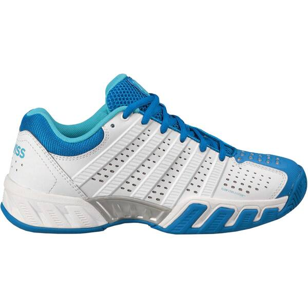 K-SWISS Damen Outdoor Tennisschuh Big Shot Light 2.5