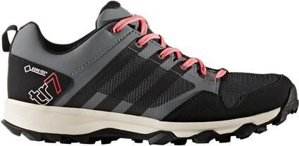 ADIDAS Damen Laufschuhe Kanadia 7 Trail GTX schwarz