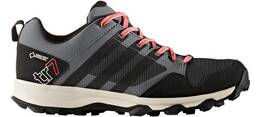 Vorschau: ADIDAS Damen Laufschuhe Kanadia 7 Trail GTX schwarz