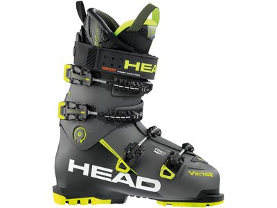 HEAD Herren Skischuhe Vector EVO 130 S Grau