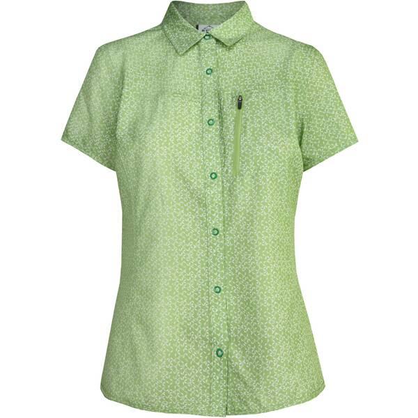 McKINLEY Damen Wanderbluse / Funktionsbluse Campo | Bekleidung > Blusen > Funktionsblusen | mckinley