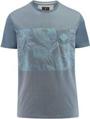 QUIKSILVER Herren T-Shirt Faded Time