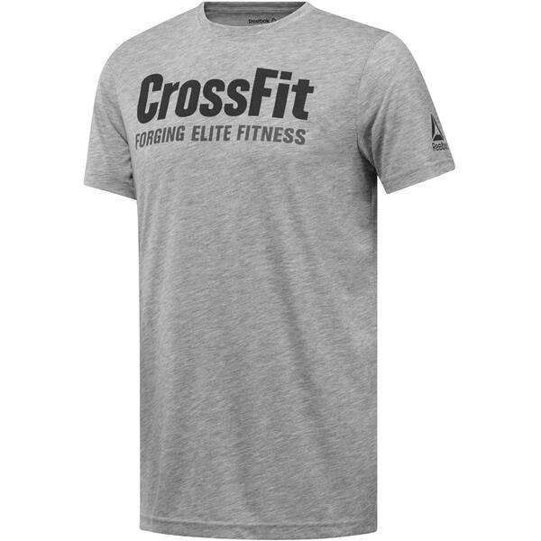 REEBOK Herren Trainingsshirt Cross Fit Speedwick