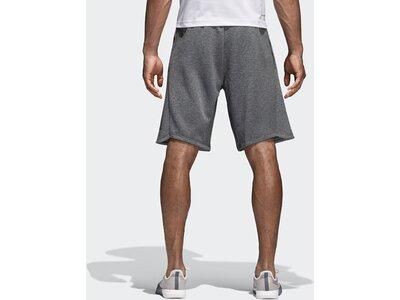 ADIDAS Performance Herren 4KRFT Tech Shorts Braun