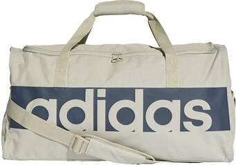 ADIDAS Herren Linear Performance Duffelbag M