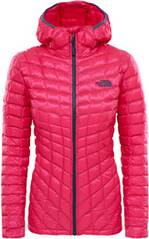 THE NORTH FACE Damen Steppjacke / Thermojacke Thermoball Hoody