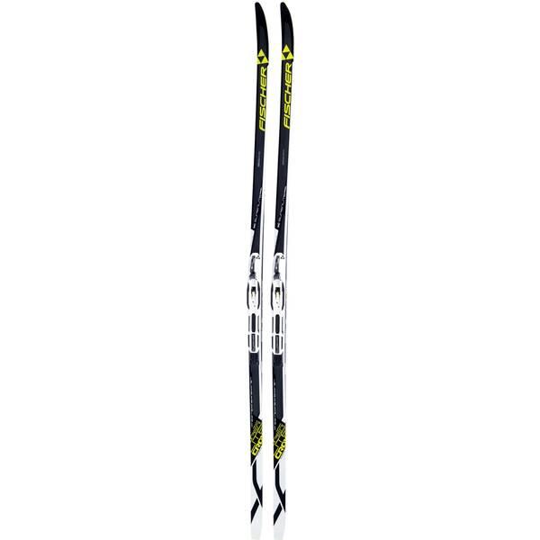 FISCHER Herren Langlauf-Skier Superlite Crown Stiff - ohne Bindung