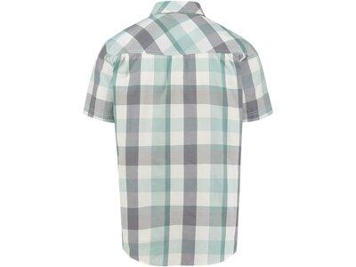 McKINLEY Herren Wanderhemd Plast Kurzarm Grau
