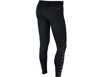 NIKE Herren Lauftights Tech Flash Schwarz