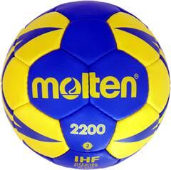 MOLTEN EUROPE Handball Größe 2
