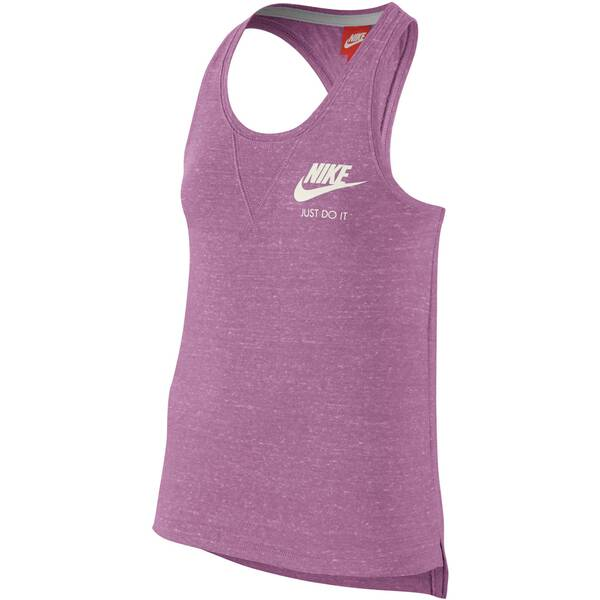 NIKE Kinder Trainingstop Gym Vintage