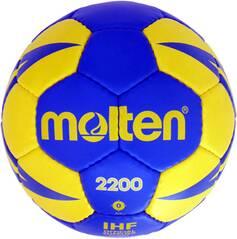 MOLTEN EUROPE Handball Größe 0