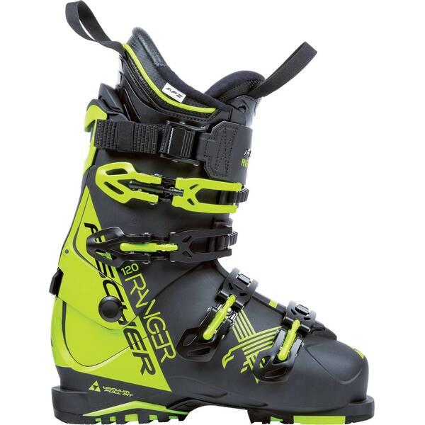 FISCHER Herren Skischuhe Ranger 120 Vacuum Full Fit