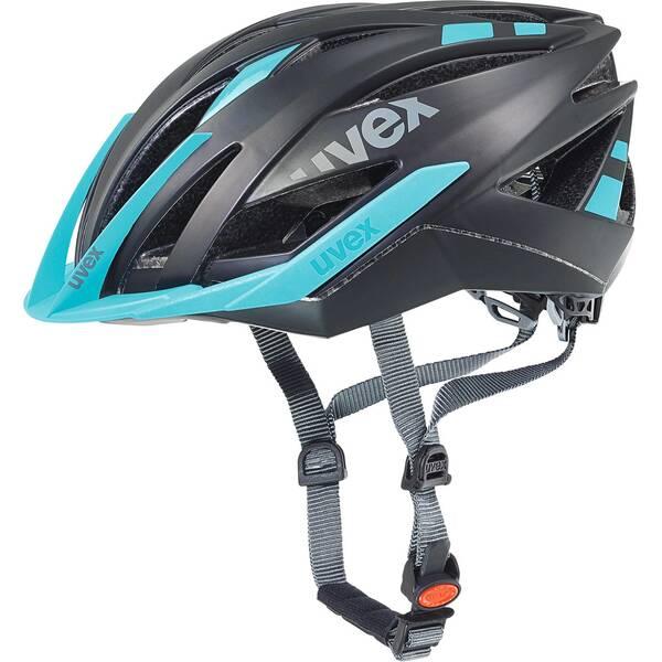 UVEX Herren Radhelm Ultra SNC Helm