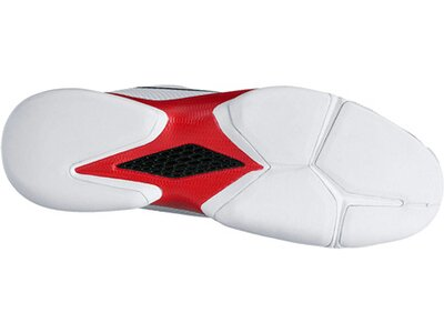 NIKE Herren Tennisschuhe Indoor Air Zoom Ultra CPT Grau