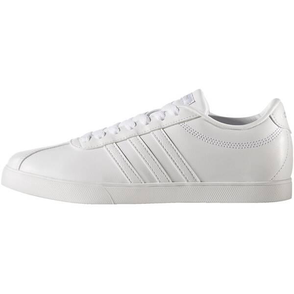 Essentials Damen Courtset Schuh