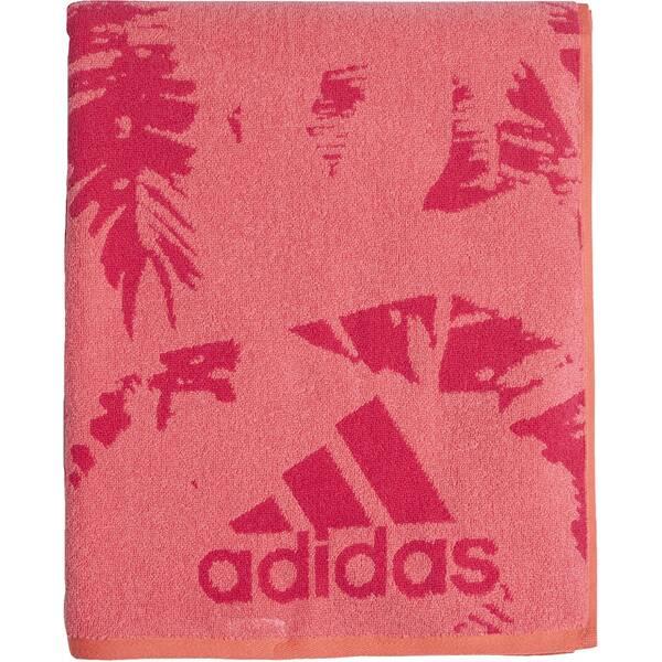 ADIDAS Performance Herren Beach Handtuch