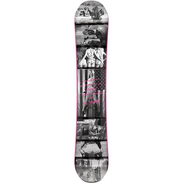 NITRO Herren Snowboard American Rouse