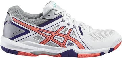 ASICS Damen Hallensportschuhe/ Badmintonschuhe  Gel-Task