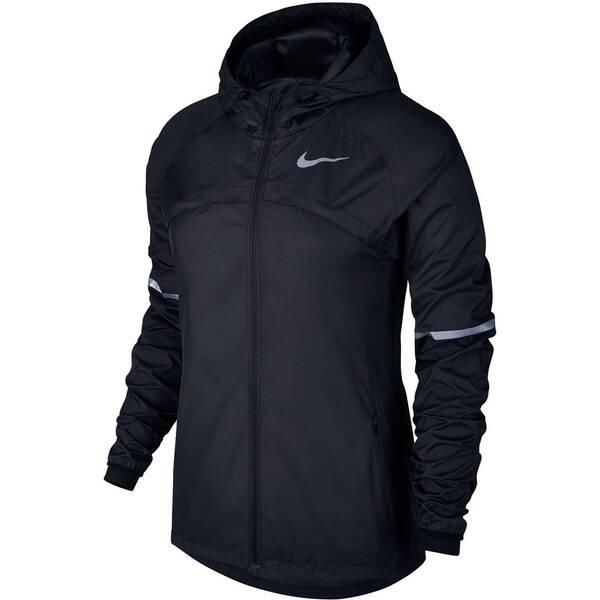 NIKE Damen Laufjacke Nike Shield Running Jacket
