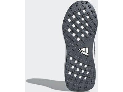 ADIDAS Kinder RapidaRun Uncaged Schuh Grau