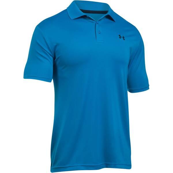 "UNDERARMOUR Herren Golf-Poloshirt ""Parformance"" Kurzarm"
